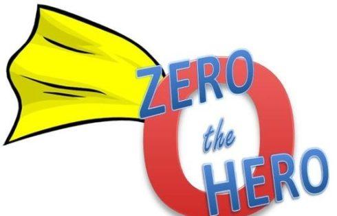 Z For Zero Is the Hero!!!