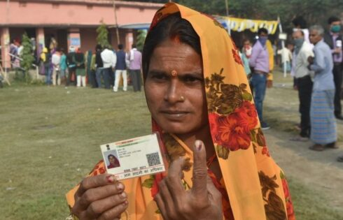Bihar Election: Five points, India is Getting Matured Democratically
