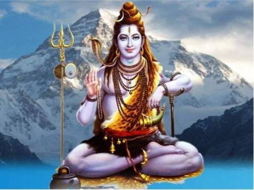 Mahashivaratri: The Legacy Of Lord Shiva & Environment!!!