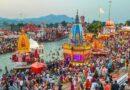 Kumbh Mela – A Divine Encounter!!!