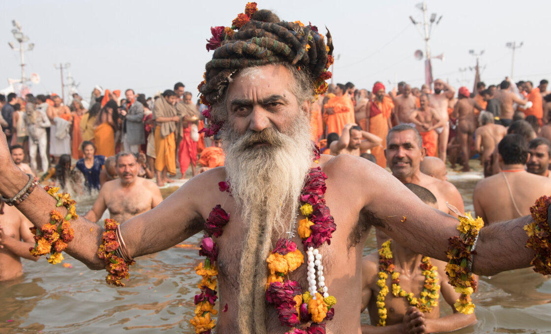 Kumbh Mela - A Divine Encounter