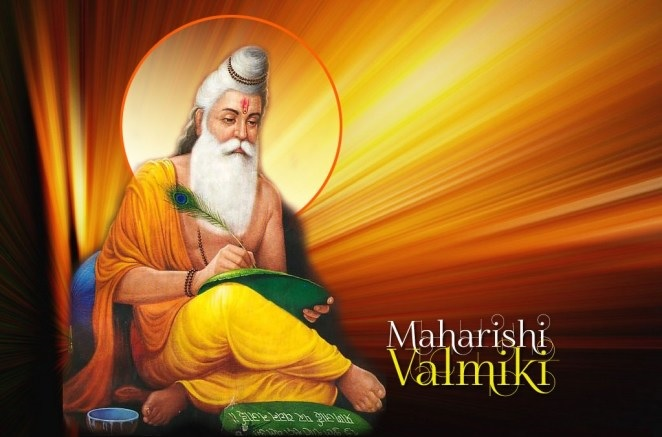 Valmiki The Sage – The Story of Transformation!!!
